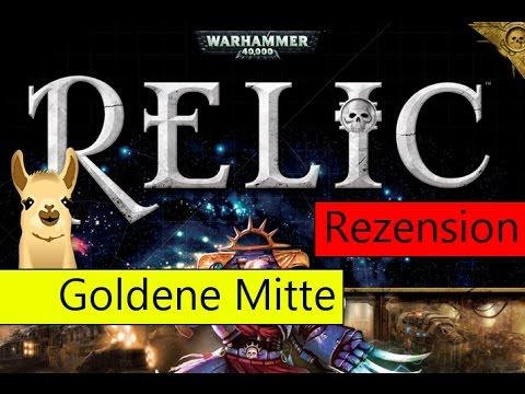 Relic (Spiel) / Anleitung & Rezension / SpieLama