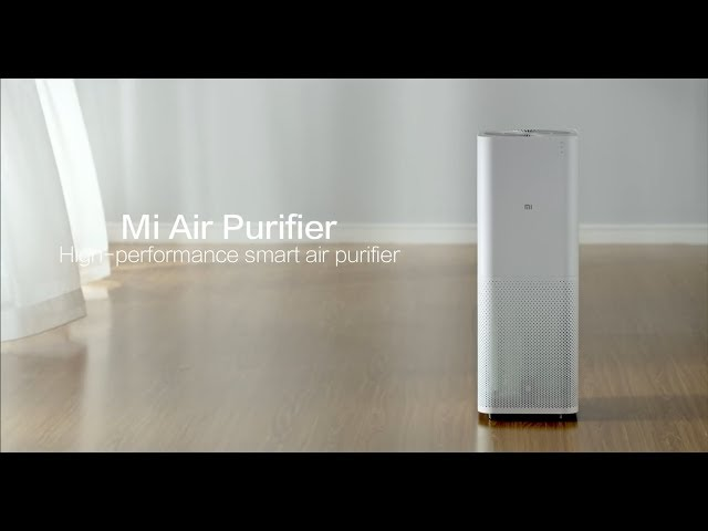 Original Xiaomi Oled Display Smart Air Purifier 2s 27562 Free