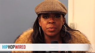 Tichina Arnold Remembers the Notorious B.I.G.