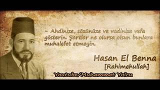 Hasan El Benna'dan Gençlere 20 Tavsiye