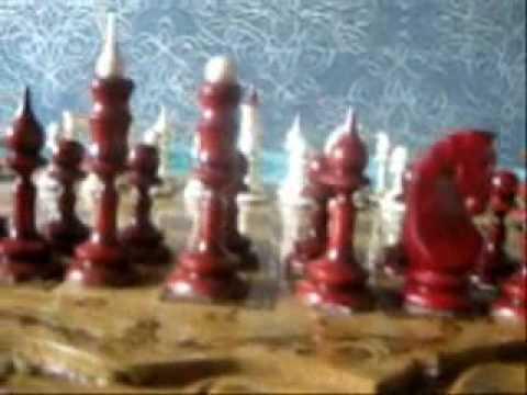 Набор шахматы, шашки и нарды