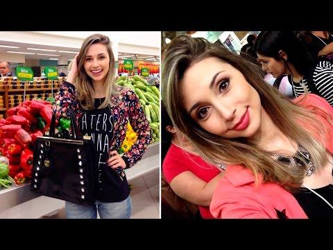São Paulo - Beauty Fair - Celular Roubado | Jana Taffarel