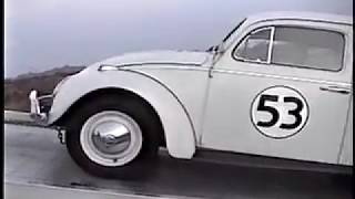 The E! True Hollywood Story - Herbie the Love Bug