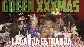 "LAGANJA ESTRANJA | ""Green XXXMas"" | Official Music Video"