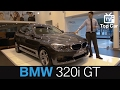 BMW 320i GT Sport - BMW Top Car � concession�ria BMW em Santa Catarina