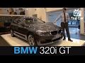 BMW 320i GT Sport - BMW Top Car é concessionária BMW em Santa Catarina