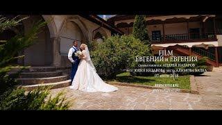 Евгений и Евгения | Свадебный фильм | NAZAROVFILM.PRO