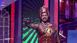 Kalakkapovadhu Yaaru Season 7 Promo 21-10-2017 To 22-10-2017 Vijay TV Show Online