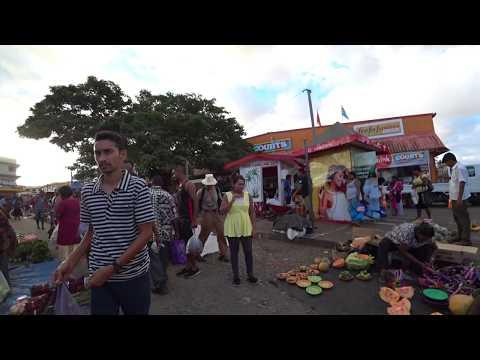 NADI Town Streets | FiJI 🇫🇯