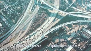Перевозка грузов от компании Дайманта(Ролик о логистической компании Daimanta, осуществляющей международные перевозки различных типов грузов., 2015-03-03T06:36:22.000Z)