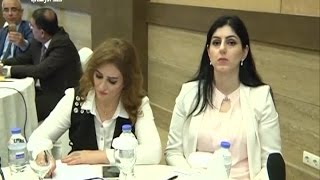 بالفيديو إلام توصل الناشطون بشأن قرار تفعيل دور المرأة في اربيل؟