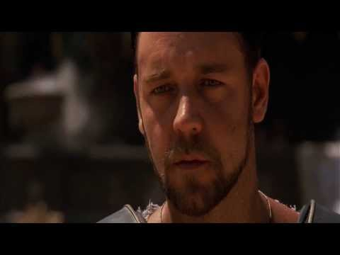 El Gladiador - Official Trailer (2014) -Leofilm