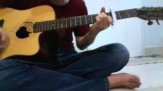 Vì Mất Đi Ánh Mặt Trời (Guitar Beat Cover)