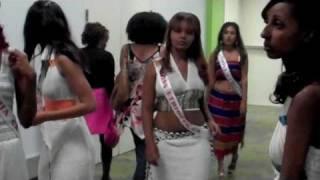 Repeat youtube video MISS ETHIOPIA 2010