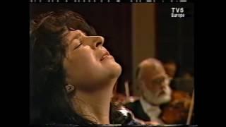 Marietta Petkova - Finaliste Concours Clara Haskil 1989