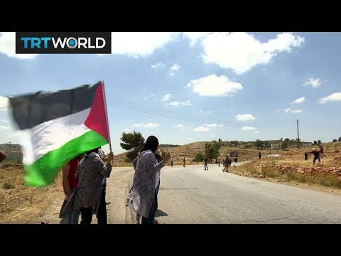 Palestine: 50 Years of Occupation: Renewed protests highlight years of oppression