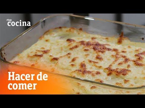 Cómo Hacer Pastel De Carne - Hacer De Comer | RTVE Cocina