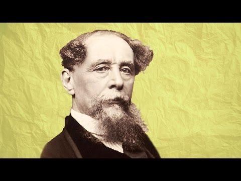 Charles Dickens: Hard Times and Hyberbole - Professor Belinda Jack