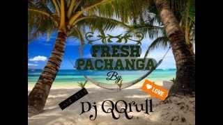 Sesión Pachanga junio 2015 - DJ QQrull (Descarga Gratuita)
