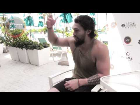 Road to Paloma SFF 2014 Interview