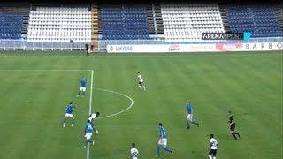 LING LONG TIRE SUPER LIGA SRBIJE: Novi Pazar - Partizan/ 05.08.2020.