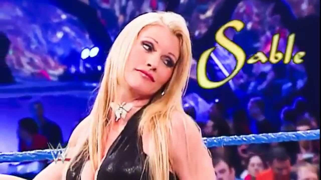 Watch Sable (wrestler) video