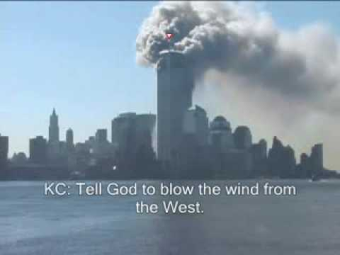HORRIBLE 9/11 CALL WITH A FATAL END