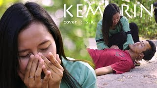 Kemarin Cover By Sambel Korek