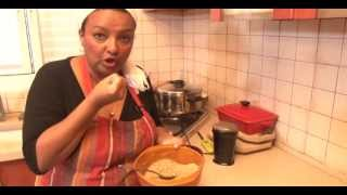 The wonders of the Ethiopian cuisine - 18