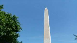 2020 Vision - Washington Monument - Lord Steven Christ