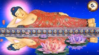Kinh Sám Hối Hồng Danh - Ai có duyên với Phật nghe 1 chút khổ đau tan biến, may mắn an lạc hạnh phúc