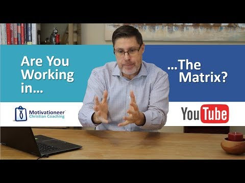 are-you-working-in-the-matrix?-how-to-navigate-your-organization-structure