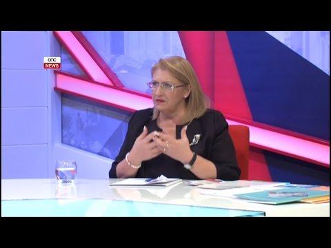 ONE NEWS BREAKFAST   INTERVISTA PRESIDENT TA' MALTA
