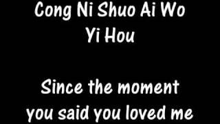 Download Tong Hua Karaoke Version (Guang Liang)