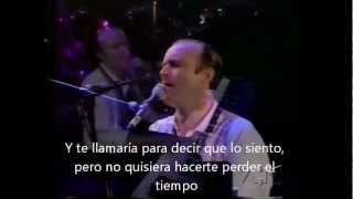 "Phil Collins ""Do you Remember?"" (LIVE AT MSG, 1990) SUBTITULADO AL ESPAÑOL"