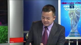 BÌNH LUẬN SAU TRẬN | VIỆT NAM - THÁI LAN | VÒNG LOẠI WORLD CUP 2022