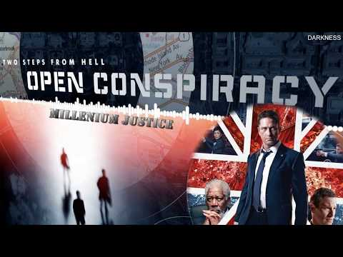 Two Steps From Hell - Open Conspiracy (Full album)   Epic Hybrid   Epic Powerful Action  