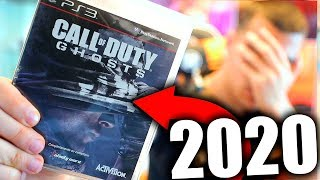 ASÍ ES CALL OF DUTY GHOSTS EN 2020...