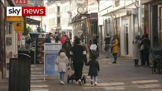 Coronavirus Germany offers snapshot of what the UK may look like post lockdown
