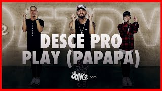 Desce pro Play (Papapa) - MC Zaac, Anitta, Tyga | FitDance SWAG (Official Choreography)