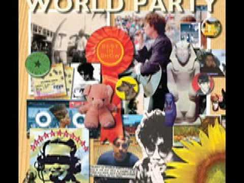 She's The One - World Party mp3