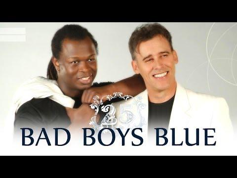 Bad Boys Blue - 25 (The 25th Anniversary Album) Part 2