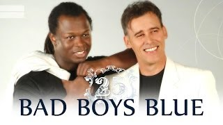 Bad Boys Blue ‎-- 25 (The 25th Anniversary Album)- CD 2