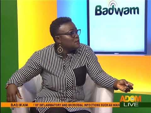Marriage And Maintenance - Badwam Ete Sen on Adom TV (22-2-18)