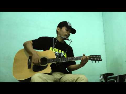 Iwan Fals Ujung Aspal Pondok Gede - full cover by UCAY