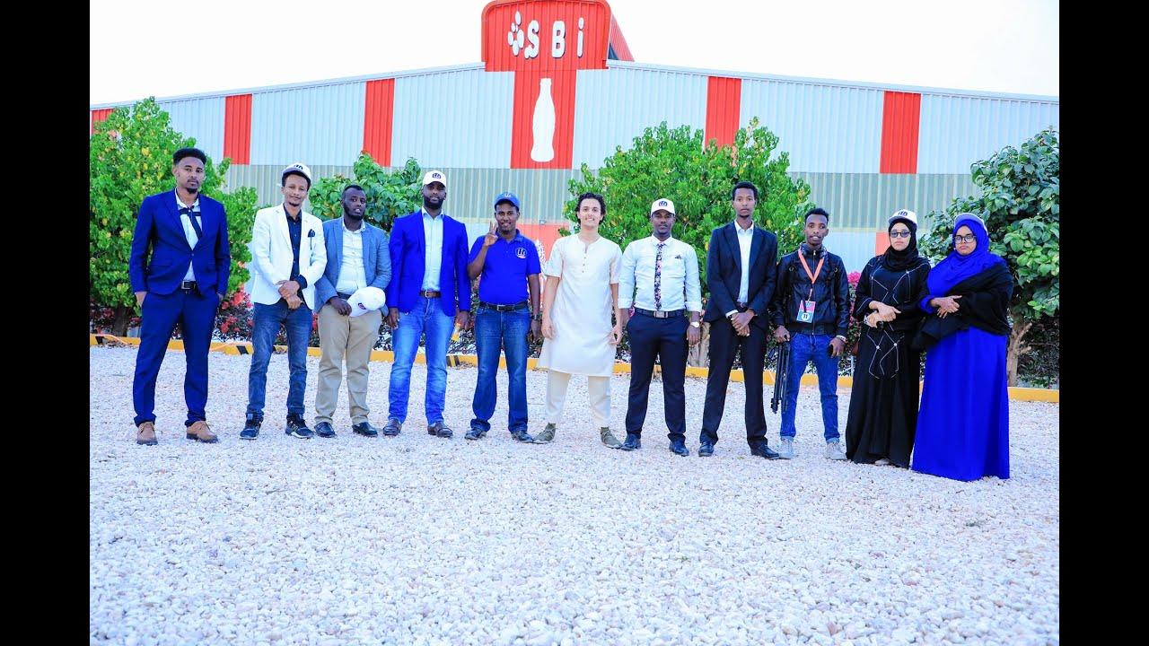 Booqashadii Warbaahinta Gobolka Awdal Ee Shirkadaha Laas Group