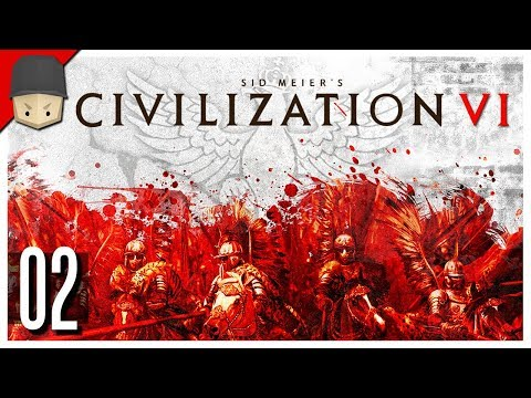 Civilization VI - POLAND : Episode 2