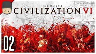 Civilization VI - POLAND : Episode 2