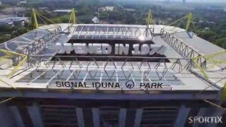 Best football stadium in Europe