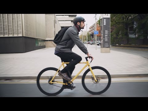 The Analog Motion E-Bike is the alternative to commute hell -- and it's $130 off.